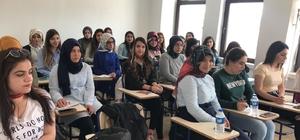 Girişimci adayı genç kızlar eğitimlerini tamamladı