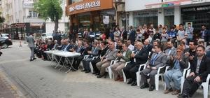 Adıyaman'da Diyanet Gençlik Merkezinin açılışı yapıldı