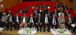 Yozgat'ta Milli İstihdam Seferberliği tanıtım toplantısı