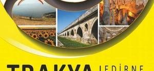 Trakya, Ankara'da tanıtılıyor 1. Trakya Tanıtım Günleri Ankara'da başladı