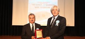 """BEÜ'de """"Vilayat-ı Şarkiye Mültecileri"""" konferansı"""