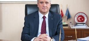 Rektör Gündoğan'ın 23 Nisan Ulusal Egemenlik ve Çocuk Bayramı mesajı