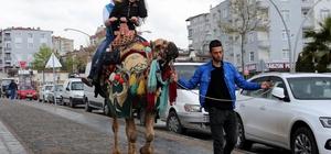 70 ilin kültürü Atakum'da tanıtılıyor