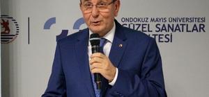 """İş dünyası 'erken seçim'den memnun Samsun TSO Yönetim Kurulu Başkanı Salih Zeki Murzioğlu: """"Erken seçim kararından memnunuz"""" """"2. üniversite Samsun'a olumlu yansır"""""""