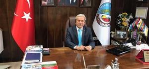 Osmaneli Belediye Başkanı Şahin'in 23 Nisan Ulusal Egemenlik ve Çocuk Bayramı mesajı