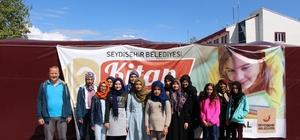 Seydişehir Belediyesi yazarlarını ağırlıyor