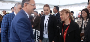 Şehit Tümgeneral Aydoğan Aydın'ın ismi bu caddede yaşayacak