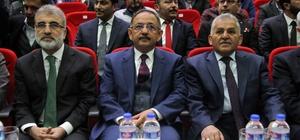 """""""İnançlarımız üzerindeki baskı belasını Erdoğan sildi"""""""
