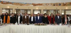 KADEM Nevşehir Temsilciliği açıldı