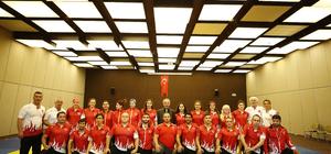IBSA Judo Dünya Kupası