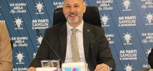 """Karaduman: """"Sosyal medya kullanımına ağırlık vereceğiz"""" AK Parti'de seçim strateji belirleme toplantısı"""