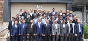 KSO'nun yeni yönetim kurulu belli oldu