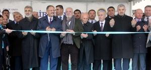 """Birlik Vakfı Kayseri Şubesi törenle açıldı Çevre ve Şehircilik Bakanı Mehmet Özhaseki: """"Bundan sonra herkes nasıl yaşamak istiyorsa, öyle yaşayacak"""" AK Parti Grup Başkanvekili Mustafa Elitaş: """"Cumhurbaşkanımız, 5 Mayıs tarihinde Kayseri'ye teşrif edecek"""" AK Parti Kayseri Milletvekili Taner Yıldız: """"Birlik Vakfı dik duruşun sembolüdür"""""""