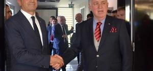 GTSO Başkanı Paşa Ağdemir oldu