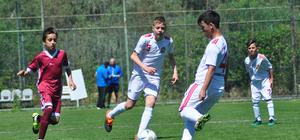 TÜFAD 2024 Geleceğin Yıldızları Futbol Şenliği