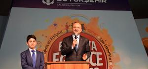 Başbakan Yardımcısı Işık Kocaeli'de