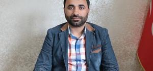 """Samanlı'dan seçim değerlendirmesi MHP Battalgazi İlçe Başkanı Mesut Samanlı: """"Biz zaten yarın seçim varmış gibi çalışıyoruz"""""""