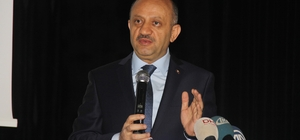 """Başbakan Yardımcısı Işık: """"CHP'de Kılıçdaroğlu'nun dışında cumhurbaşkanı adayı bolluğu var"""""""