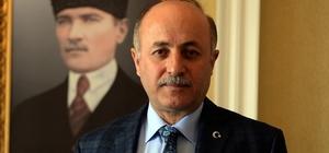 Vali Azizoğlu'ndan 23 Nisan Ulusal Egemenlik ve Çocuk Bayramı mesajı