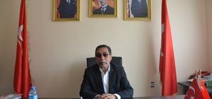 MHP Gölbaşı Başkanı Çırakoğlu 24 Haziran seçimlerine hazır olduklarını vurguladı