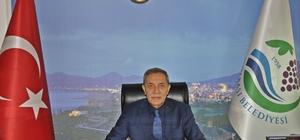 Başkan Özdemir 23 Nisan Çocuk Bayramını kutladı