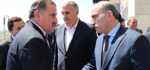 """Bakan Bak: """"Muhalefet daha adayını bile belirleyemedi"""" """"Biraz daha geç kalınırsa Kılıçdaroğlu sıraya giremeyecek"""" """"AK Parti her zaman seçime hazırdır"""""""
