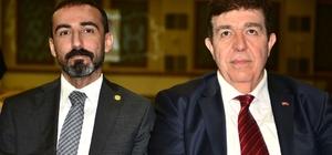 GTO başkanlarından 23 Nisan kutlaması