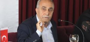 """Bakan Fakıbaba: """"Ramazan ve Kurban Bayramı hazırlıkları yapıldı"""""""