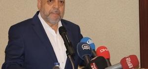 """""""Tek endişe duydukları şey var, Recep Tayyip Erdoğan'ın tekrar seçilmesi"""""""
