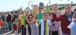 3. Ligin şampiyonluk maçını elinde kitapla stadyuma gelenler izleyebildi Binlerce kişi bilet yerine kitap getirerek maça girdi Kitap olmadan maça gelenler stada alınmadı