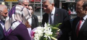 """Sağlık Bakanı Ahmet Demircan: """"Vesayet anlayışının Türkiye'de sona erdirilmesi hamlesini bir yıl önce milletimiz anayasa referandumunda tamamladı"""""""