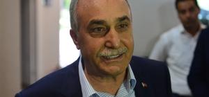 """Bakan Fakıbaba'dan """"CHP-İYİ Parti ittifakı"""" yorumu"""
