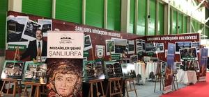Büyükşehir'in  projeleri Konya kent 2018'de tanıtıldı