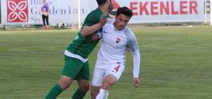 TFF 2. Lig: Sivas Belediyespor: 4 - Kocaeli Birlikspor: 2