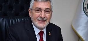 Başkan Bozkurt çocukların bayramını kutladı