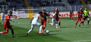 TFF 2. Lig: Afjet Afyonspor: 4 - Kastamonuspor 1966: 0