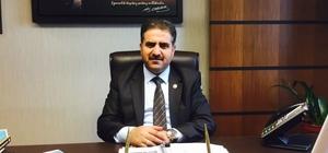 Milletvekili Halil Fırat'tan 23 Nisan kutlaması