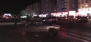 Çorum'da zincirleme trafik kazası: 22 yaralı