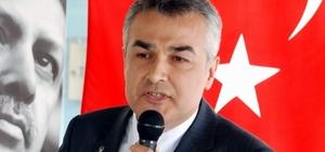 """AK Parti MKYK Üyesi Savaş, CHP'yi ve istifa eden vekilleri değerlendirdi """"CHP, politikalarının fiilen iflas ettiğini ilan etmiştir"""""""