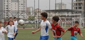 Kayseri U-13 Futbol  Ligi B Grubu Doğa Gençlikspor-Özvatan Gençlik: 7-0