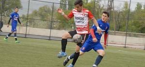 Kayseri 2. Amatör Küme U-19 Ligi A Grubu Argıncık Esnafspor-Özvatan Gençlik: 2-0