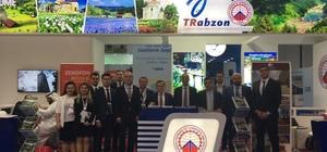 Hayde Trabzon'a projesi Dubai'den Türkiye'ye turist çekiyor
