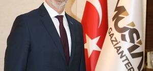 MÜSİAD Başkanı Çelenk'ten 23 Nisan Mesajı