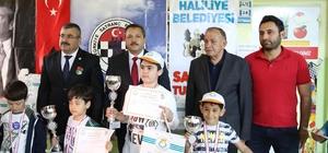Haliliye Belediyesinden 23 Nisan'a özel satranç şampiyonası