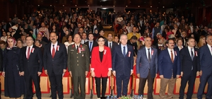 Sivas'ta 23 Nisan coşkuyla kutlandı. Sivas'ta  23 Nisan Ulusal Egemenlik ve Çocuk Bayramı  coşkuyla kutlandı.