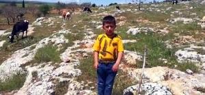 6 yaşındaki çobandan 23 Nisan şiiri Minik çobanın şiiri sosyal medya kullanıcıları tarafından da paylaşıldı