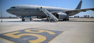 Eurasia Airshow'a doğru