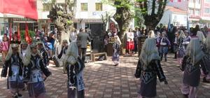 Sandıklı'da 23 Nisan coşkusu