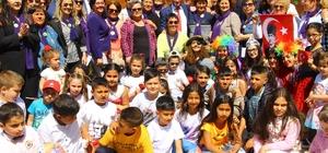 Körfez Kadın Emeği Dayanışma Derneğinden 23 Nisan Şenliği
