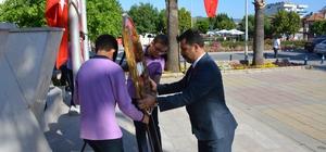 Ortaca'da 23 Nisan etkinlikleri